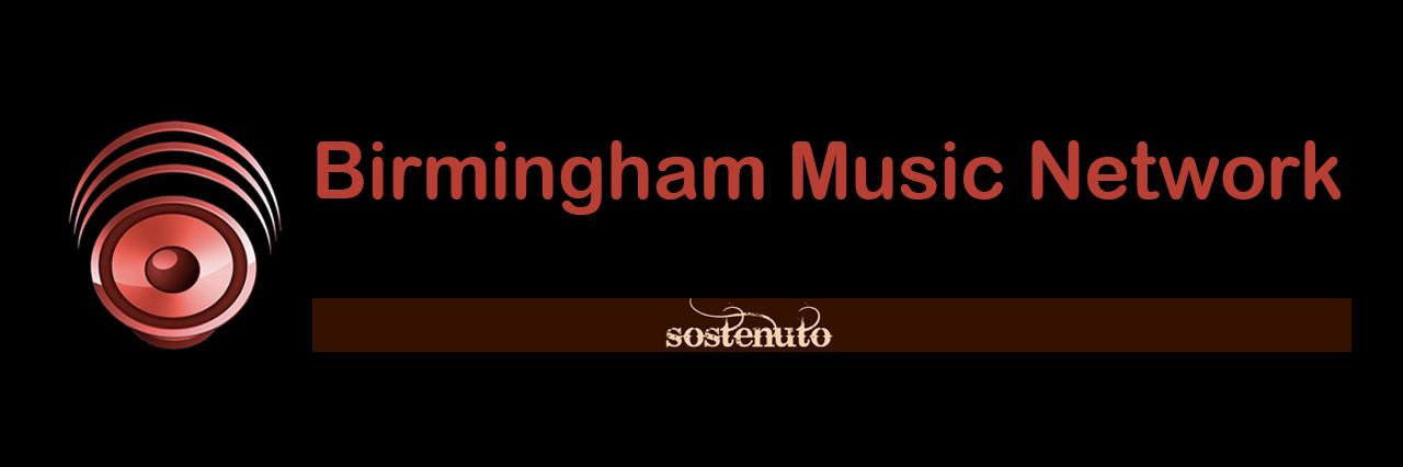 Birmingham Music Network